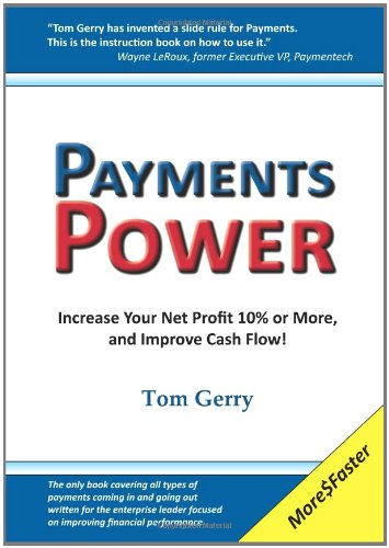 Payments Power - Gerry, Tom