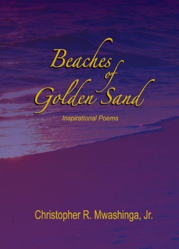 9780615306742: Beaches of Golden Sand:Inspirational Poems