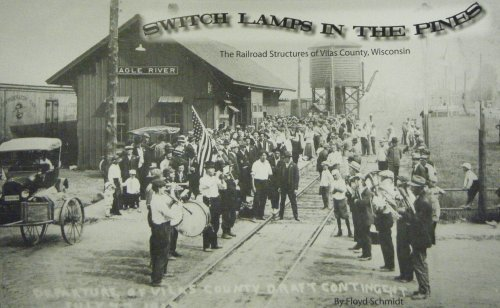 9780615307732: Switch Lamps In The Pines