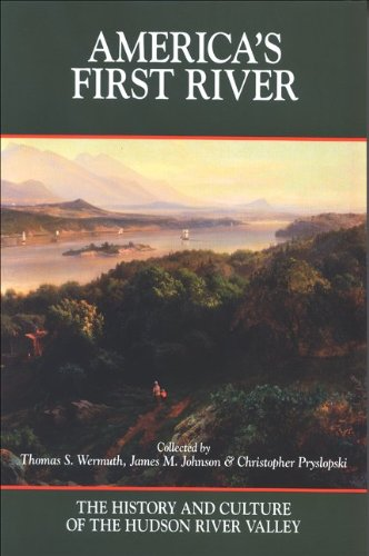 America's First River: James M. Johnson,