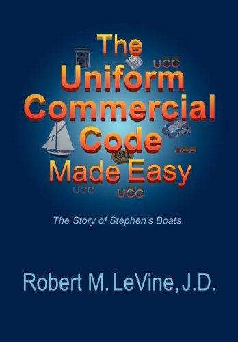 9780615308357: The Uniform Commercial Code Made Easy