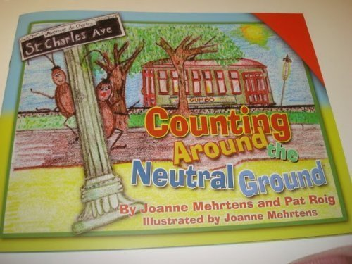 9780615308715: Counting Around the Neutral Ground