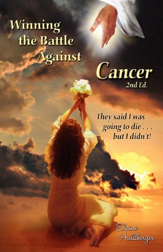 9780615311296: Winning the Battle Against Cancer