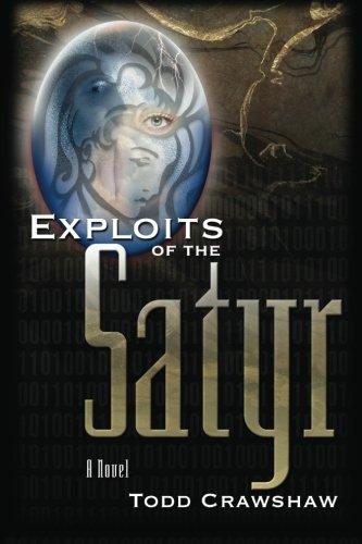 Exploits of the Satyr: Crawshaw, Todd