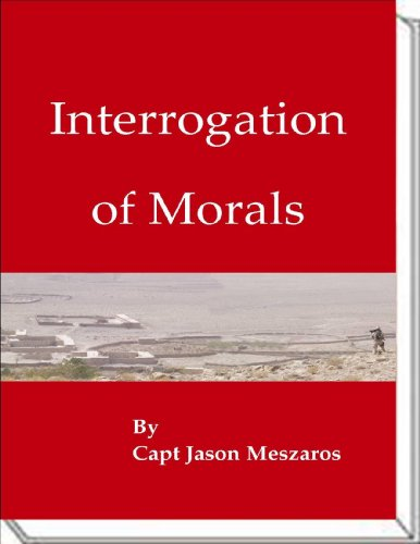 Interrogation of Morals: Jason Meszaros
