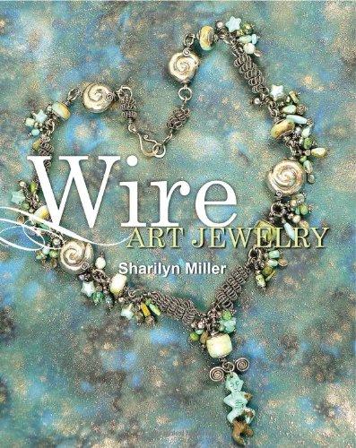9780615313269: Wire Art Jewelry