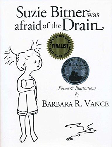 9780615314440: Suzie Bitner Was Afraid of the Drain