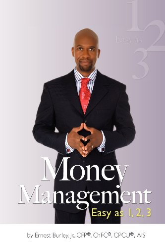 9780615315249: Money Management: Easy as 1, 2, 3