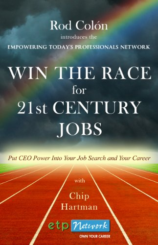 9780615315683: Win the Race for 21st Century Jobs