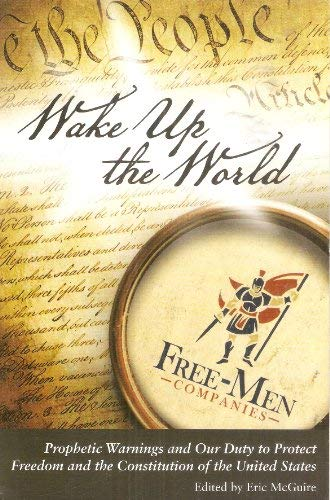 Wake Up the World: Eric McGuire