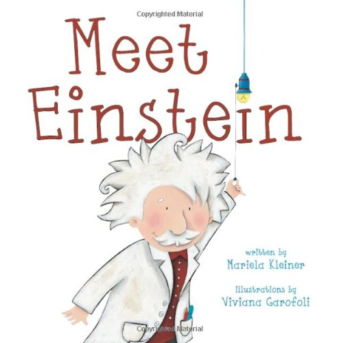 9780615315799: Meet Einstein