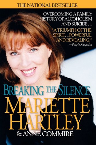 Breaking the Silence: Hartley, Mariette; Commire,