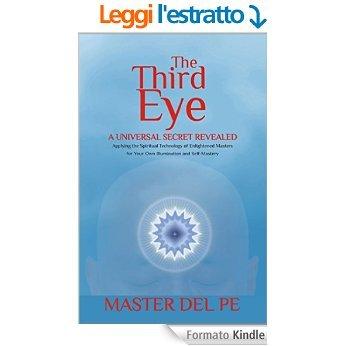 9780615317205: The Third Eye: A Universal Secret Revealed