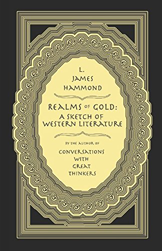 9780615317984: Realms of Gold: A Sketch of Western Literature