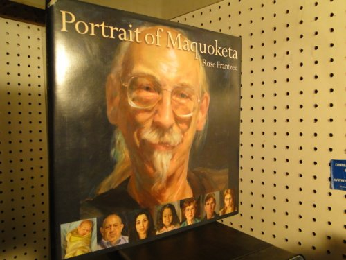 9780615318158: Portrait of Maquoketa