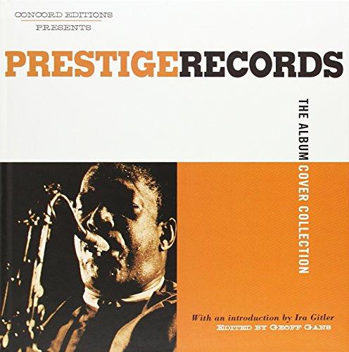 9780615318363: Prestige Records: The Album Cover Collection