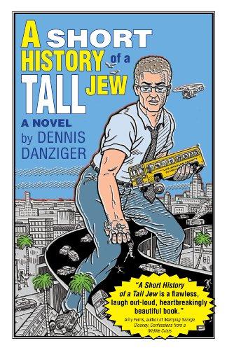 9780615318462: A Short History of a Tall Jew