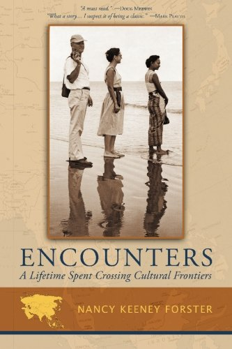 9780615318899: Encounters: A Lifetime Spent Crossing Cultural Frontiers