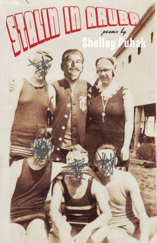 9780615319308: Stalin in Aruba