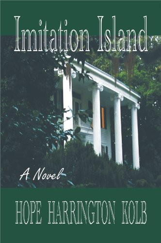 9780615320052: Imitation Island