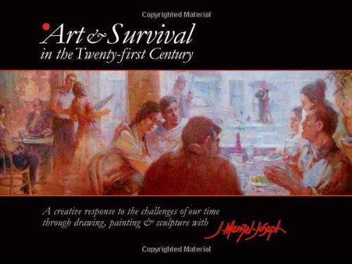 Art and Survival in the Twenty First: James Menzel-Joseph