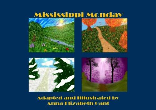 9780615323718: Mississippi Monday