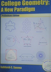 9780615323800: College Geometry: A New Paradigm