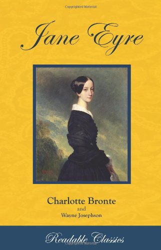9780615324449: Jane Eyre (Readable Classics)