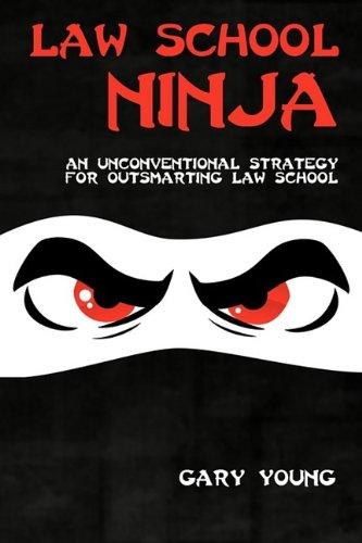 9780615325521: Law School Ninja