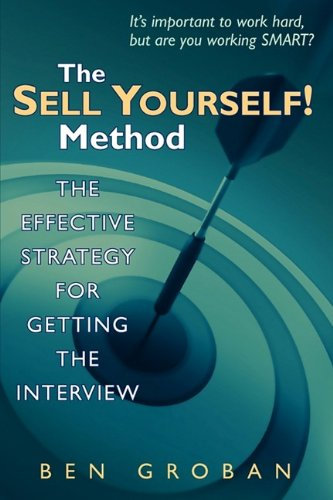 9780615325774: The Sell Yourself! Method
