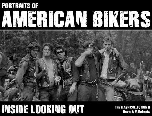 9780615327853: Portraits of American Bikers: Inside Looking Out