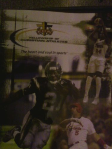 9780615328133: Fellowship of Christian Athletes The Heart and Soul in Sports (FCA Sports New Testament)