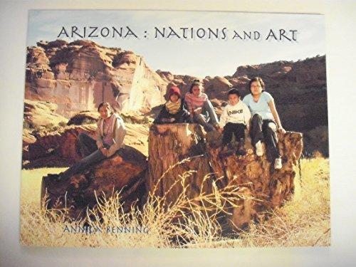 9780615328249: Arizona: Nations and Art