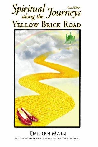 9780615328737: Spiritual Journeys along the Yellow Brick Road: Second Edition