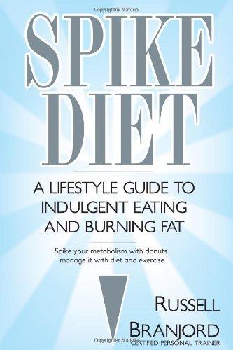 Spike Diet: Russell Branjord