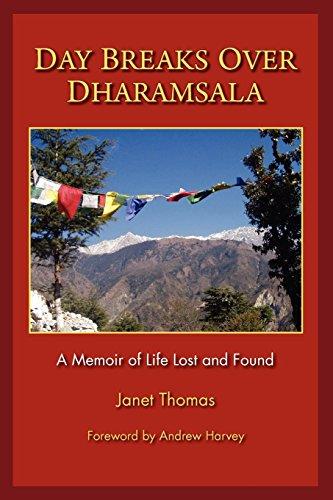 9780615329215: Day Breaks Over Dharamsala