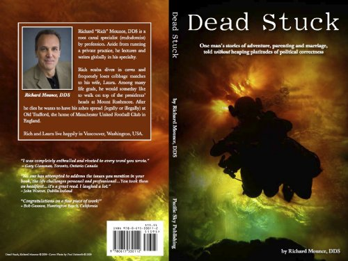 9780615330112: Dead Stuck