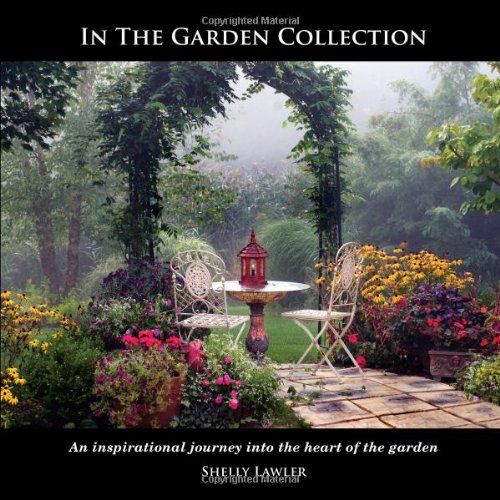 9780615330532: In The Garden Collection