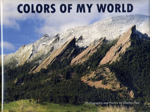 Colors of My World