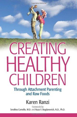 Creating Healthy Children: Karen Ranzi