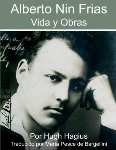 9780615331744: Alberto Nin Frias Vida y Obras
