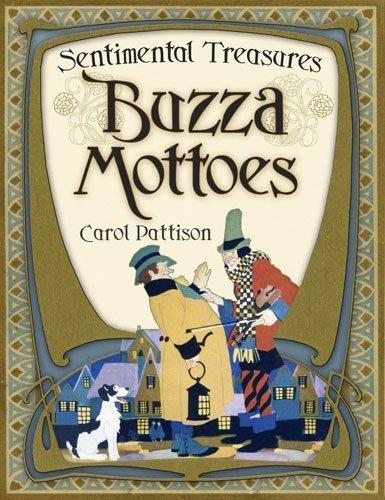 9780615332147: Sentimental Treasures: Buzza Mottoes