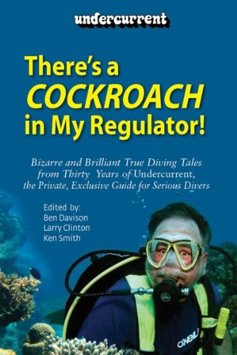 9780615333014: There's A Cockroach in My Regulator!