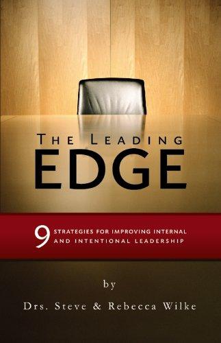 9780615333434: The Leading Edge
