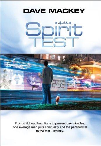 9780615333588: Spirit Test