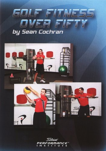 9780615333779: Golf Fitness Over Fifty