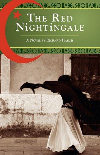 The Red Nightingale: Hargis, Richard