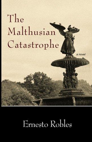 9780615335520: The Malthusian Catastrophe
