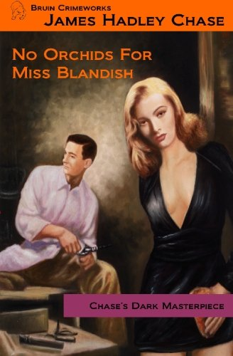 9780615336268: No Orchids for Miss Blandish