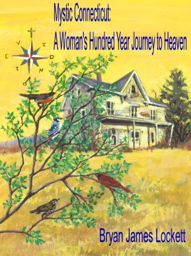 9780615337524: Mystic Connecticut: A Woman's Hundred Year Journey to Heaven
